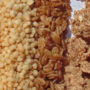 Healthy diet with durum cereals