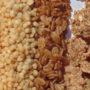 Healthy diet with durum cereals
