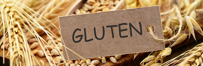 gluten-free products, gluten healthy foods