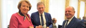 Svetlana Dolaberidze Agroliga