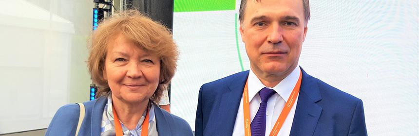 Светлана Долаберидзе